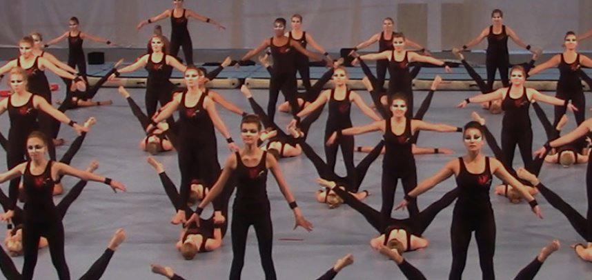 Mass Routine Choreographer