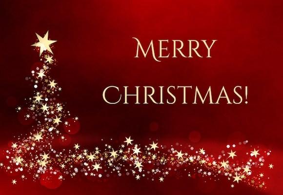 Merry Christmas from Gymnastics Saskatchewan