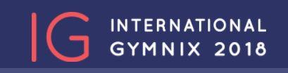 Gymnix Results