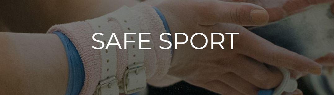 Gymnastics Saskatchewan Safe Sport