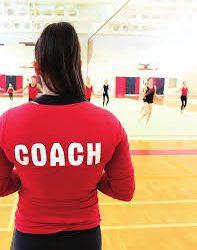 Call for Rhythmic Provincial Team Coaches
