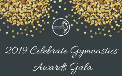 2019 Celebrate Gymnastics Awards Gala