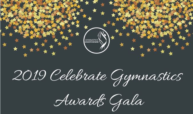 2019 Celebrate Gymnastics Awards Gala