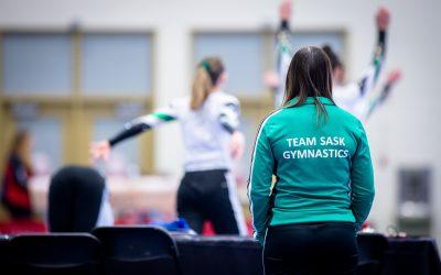 2019-2020 Women's Artistic Sask First Team