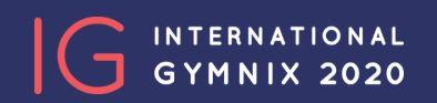 2020 Gymnix Results