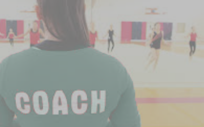 2019-2020 Rhythmic Provincial Team Coaches