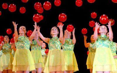 Mass Routine Choreographer Application