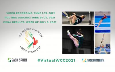 2021 Virtual Western Canada Cup Result & Videos